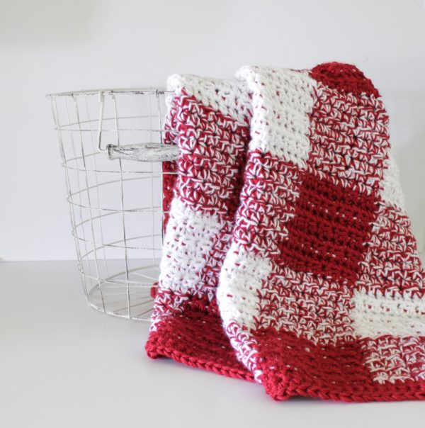 Christmas Crochet Blanket Free Pattern.15 Free Christmas Crochet Patterns Daisy Farm Crafts