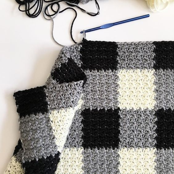 5 Life Lessons I've Learned From Crochet